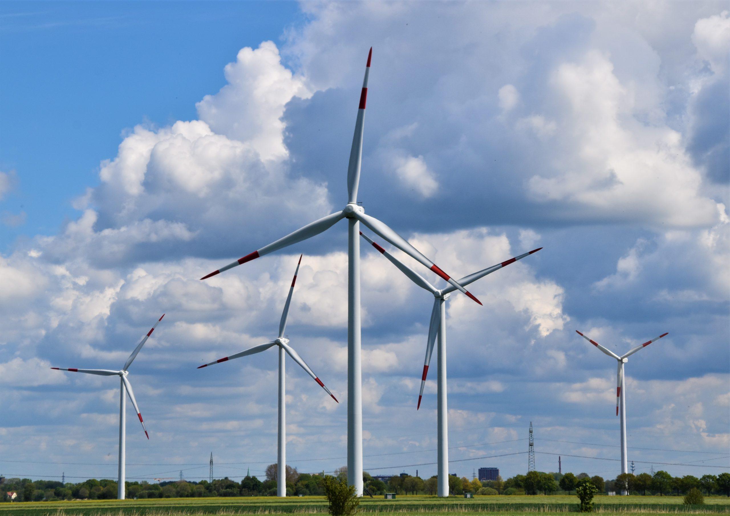 GREE – Stratégie énergétique et la place de l'éolien