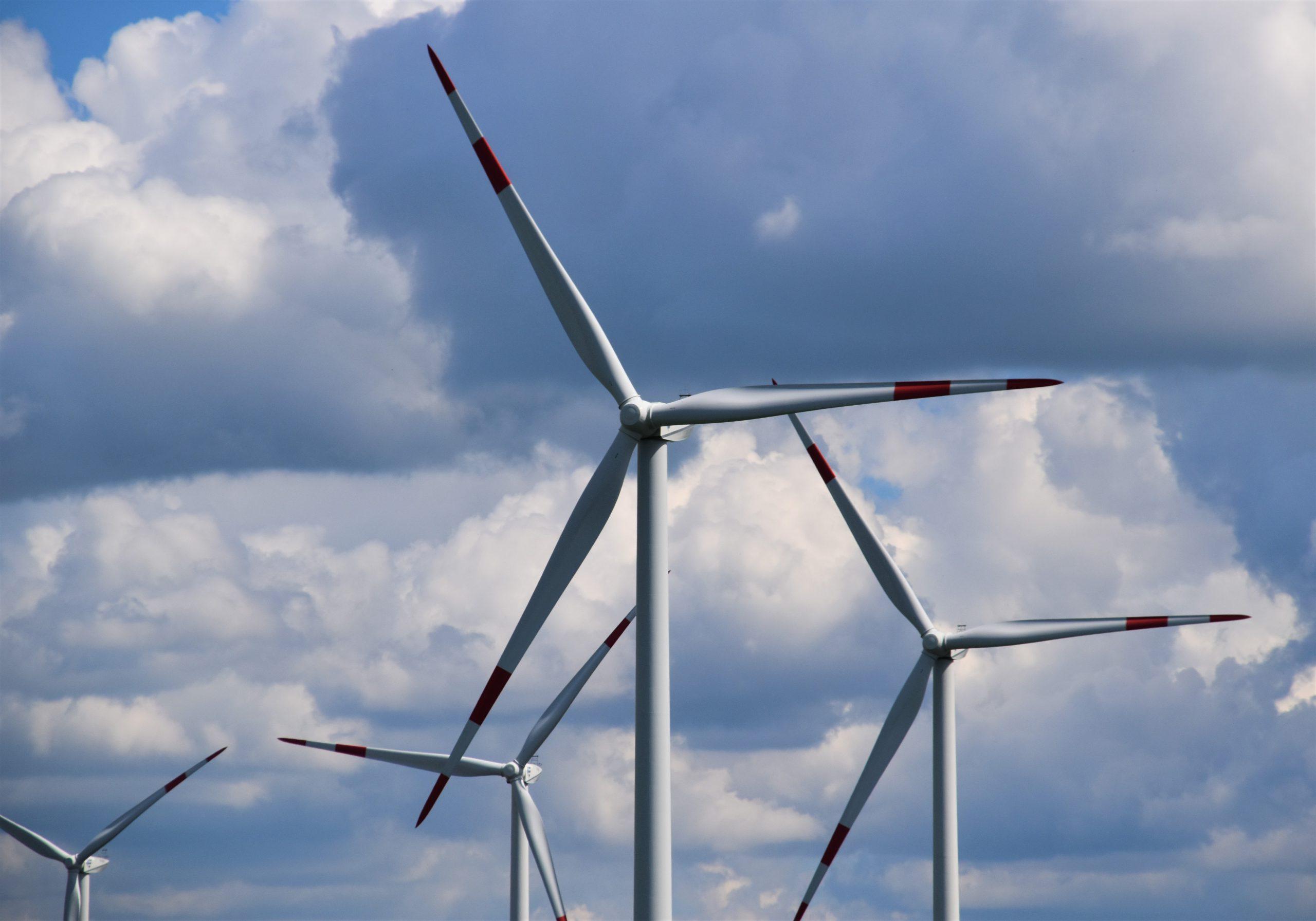 GREE – Impact de l'éolien