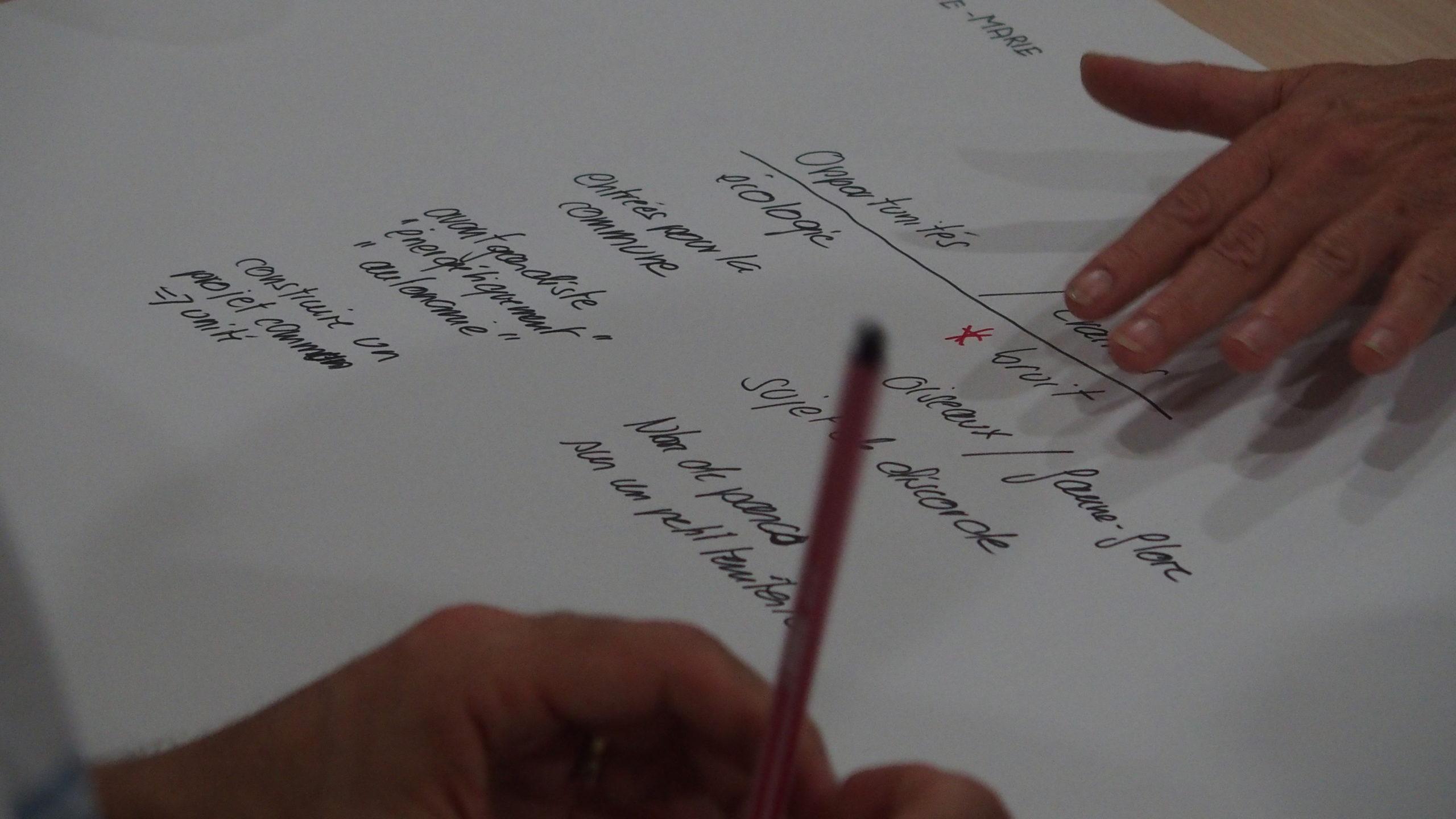 Intégration du projet de Bavois dans le Plan directeur cantonal