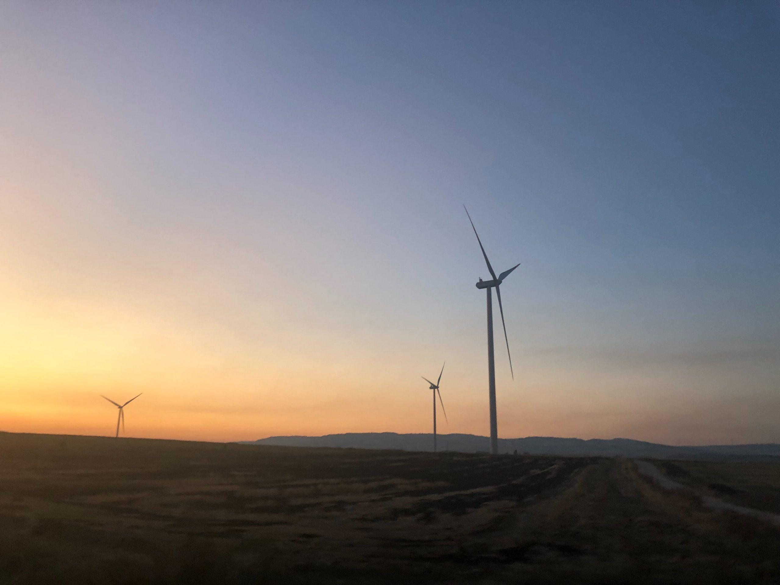 Soirée bruit et santé en lien avec l'éolien
