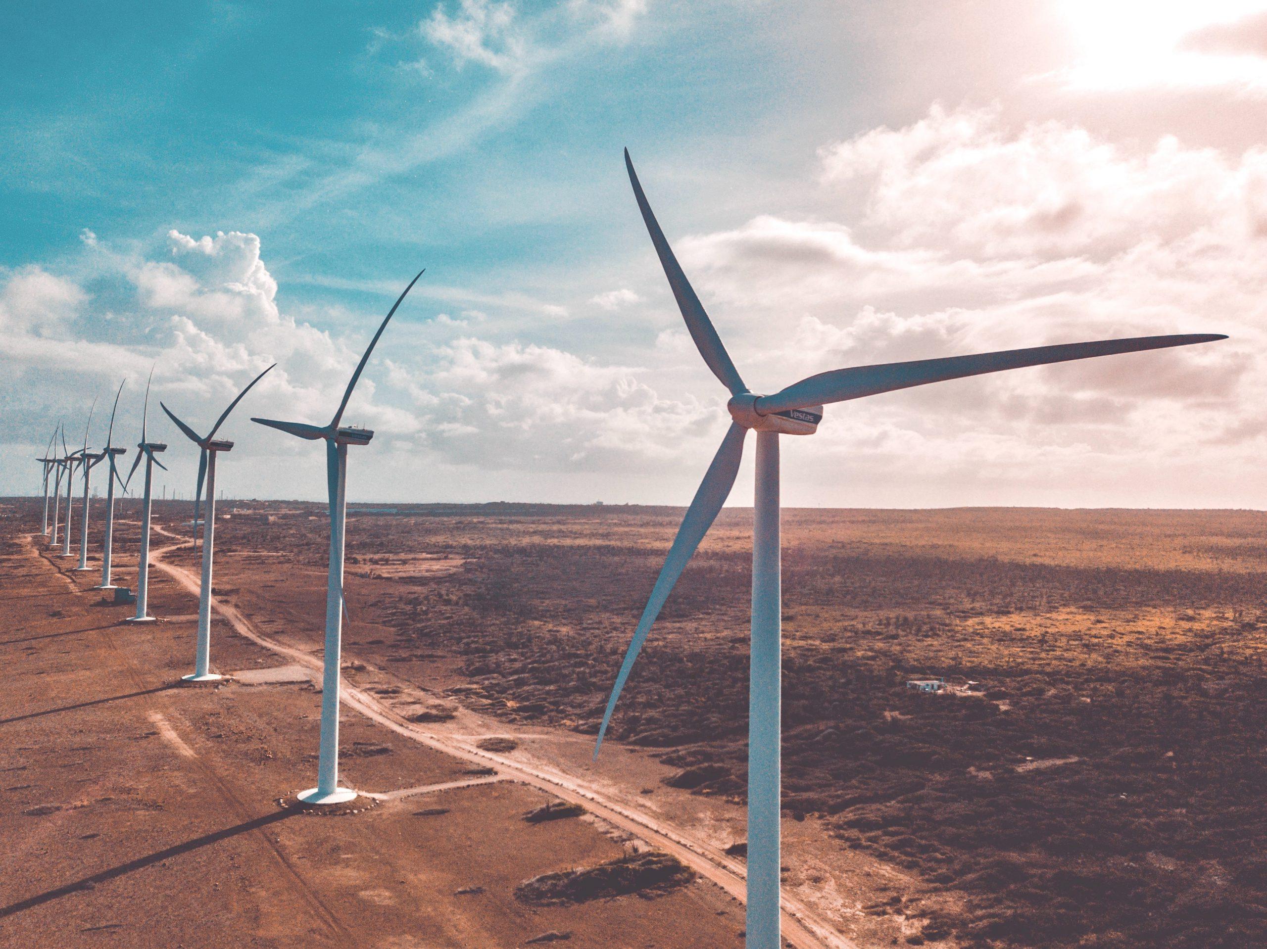 GREE – Les éoliennes mettent-elles nos paysages en périls ?
