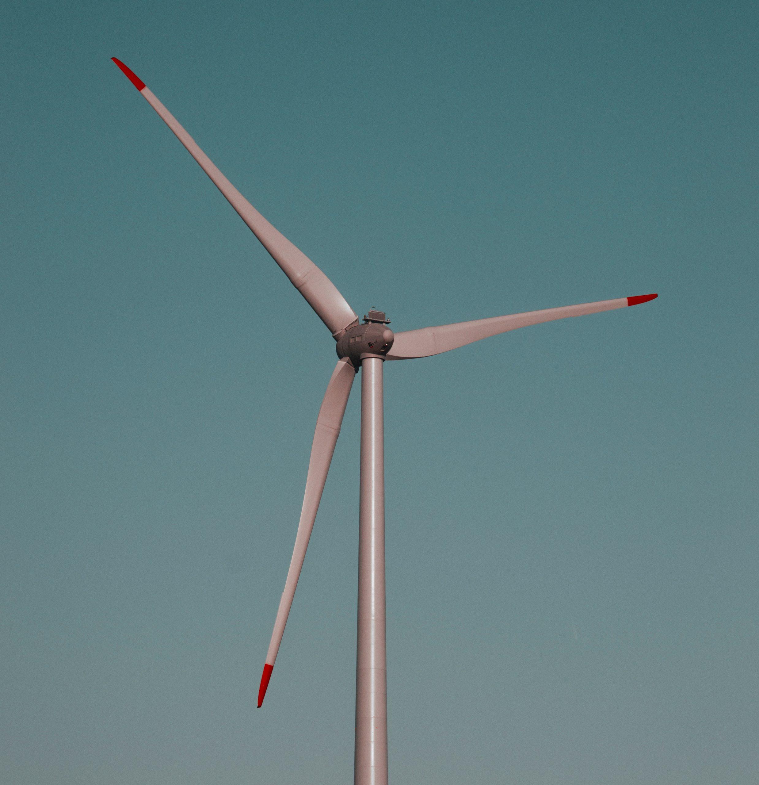 Faits actuels concernant l'énergie éolienne